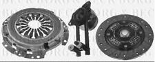 HKT1057 BORG & BECK CLUTCH 3in1 CSC KIT fits Ford Fiesta 1.25 1.3 1.4 Fusion