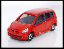 TOMICA #100 HONDA FIT JAZZ 1/59 TOMY DIECAST CAR NEW D