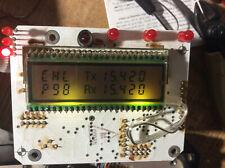 Codan 8528 screen bord for spare