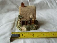 Lilliput Lane  buttercup cottage