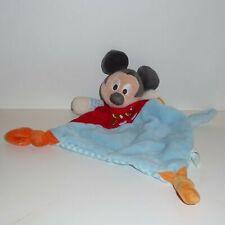Doudou Souris Disney - Collection Radis - Mickey