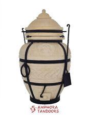 Amphora Tandoor Sarmat Ataman oven Тандыр Barbecue Tandyr Grill BBQ Mangal Ofen