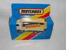 Modellauto Matchbox MB 20 - Volvo Container Truck