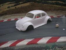 1:24 VW Käfer breit,GFK Kit