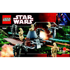 LEGO Star Wars Droids Battle Pack (7654) Brand new, Mint condition.