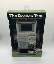 The Oregon Trail Handheld Video Game Target Exclusive