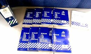 NEW HOLLAND L465 LX465 LX465 SKID STEER SERVICE REPAIR MANUAL 1999