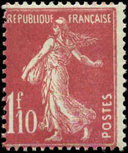 France Scott #182 Mint