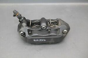 2012 Triumph Speed Triple 1050 / brake caliper front right BREMBO