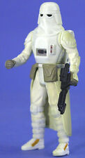 STAR WARS POTF LOOSE RARE SNOWTROOPER IN MINT CONDITION. C-10+