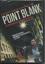 Point Blank (2010) DVD