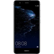 Huawei P10 Lite black Android Smartphone Handy ohne Vertrag WLAN LTE/4G 12MP