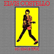 Elvis Costello - My Aim Is True Pre-Owned CD Music