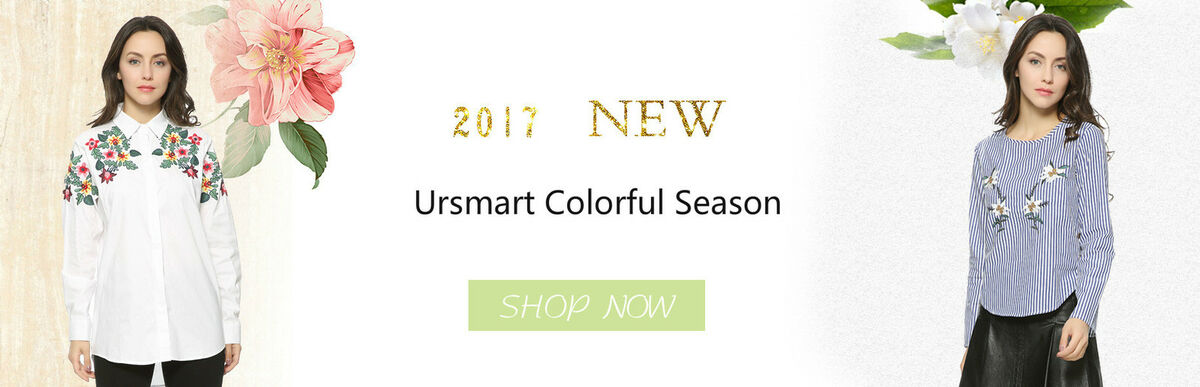 Ursmart colorful season