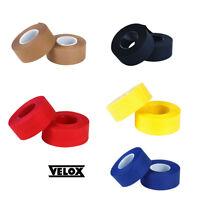 Velox Tressostar Cotton Bar Tape (Pair)