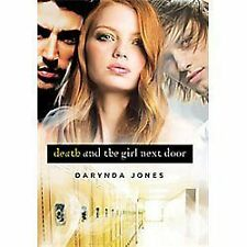 Death and the Girl Next Door (Paperback or Softback)