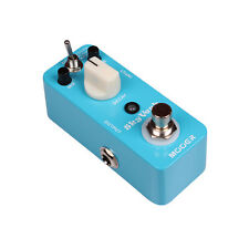 NEW MOOER AUDIO SKYVERB REVERB EFFECTS PEDAL w/ FREE CABLE 0$ US SHIPPING