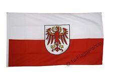 Fahne Flagge Italien Südtirol - 90 x 150 cm Hissflagge