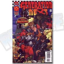 GENERATION NEXT #1 VF+