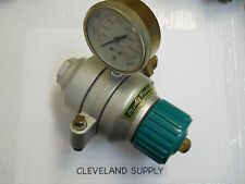 AIR PRODUCTS E12-Q-N515C SPECIALITY GASES REGULATOR 4000PSI USED CONDITION
