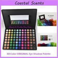 NEW Coastal Scents 88-Color ORIGINAL Eye Shadow Palette FREE SHIPPING Makeup NIB