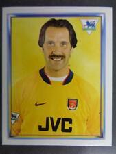 Merlin Premier League 98 - David Seaman Arsenal #8