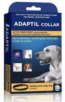 Adaptil 70cm Adjustable Calming and Comfort Collar for Medium and Large Dogs