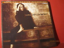 "MFSL 2-45007 PATRICIA BARBER ""VERSE"" (45RPM-180GRAM/DO-LP-BOX/FACTORY SEALED)"