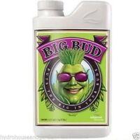 Advanced Nutrients Big Bud Fertilizer Booster Vitamin Supplement Enhancer 500 ML