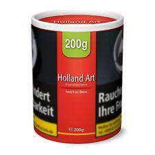 Holland Art American Blend 200 Gramm Dose Zigarettentabak / Tabak