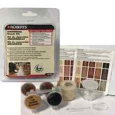 Roberts Universal Repair Kit - Wood, Vinyl, Laminate & More Scratch Floor Repair