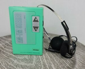 Vintage 80s Am-Fm Receiver With Headphone N603 Silvano Tested