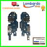 FLAT DOCK CARICA RICARICA CONNETTORE MICROFONO PER SAMSUNG A10 A105 A105F