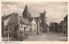 Breckerfeld Sauerland AK alt Kirche Straße Nordrhein-Westfalen 1603308