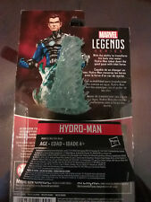 "Marvel Legends Series 3.75"" Hydro Man Water Spout Base"