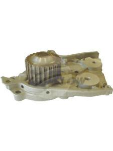 Tru-Flow Water Pump For Kia Credos Sportage G11 Ja Fe 2.0L 4 Cyl (TF7095)