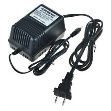 Generic 9V 1A AC-AC Adapter Power Supply for Alesis HR-16  SR-16  D4 9V 1A