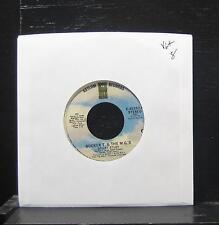 "Booker T. & The M.G.'s - Sticky Stuff / Tie Stick 7"" Vinyl 45 VG+ Asylum E-45392"