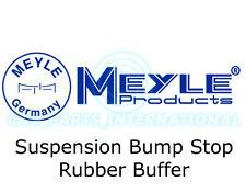 Meyle suspensión trasera Bump Parada De Goma Buffer 100 742 0016