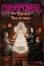 No Trick-or-Treating!: Superscary Superspecial (You're Invited to a-ExLibrary