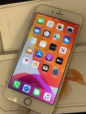 IPhone 6s - 64GB Sbloccato Plus Oro Rosa