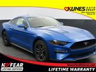 2020 Ford Mustang EcoBoost Premium 2020 Ford Mustang EcoBoost Premium Blue 2D Coupe - Shipping Available!