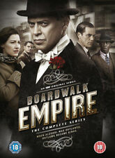 Boardwalk Empire Seasons 1 to 5 Complete Collection DVD NEW dvd (1000544435)