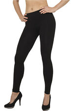 urban Classics - Tb604 Ladies PA Leggings schwarz s