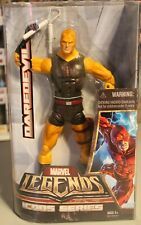 Marvel Legends ICON series: DareDevil(golden age) HTF MIB  awesome figure