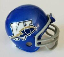 CFL Winnipeg Blue Bombers Pocket Pro Size Football Helmet Alternate Custom Made