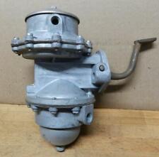 1939-48 Pontiac vehicles 223ci 230ci 6-Cyl & 249ci 8-Cyl new fuel pump 515-3986