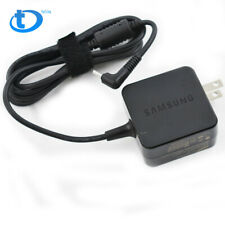 New Chromebook XE500C12 Laptop Ac Adapter Charger PA-1250-98 40W For Samsung