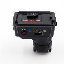 Nikon as-8 Flash Adaptateur pour le Nikon Flash sb-16 pour le Nikon f3-Occasion