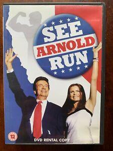 Vedere Arnold Run DVD 2004 Vero Life Schwarzenegger Film Biografico Drama TV
